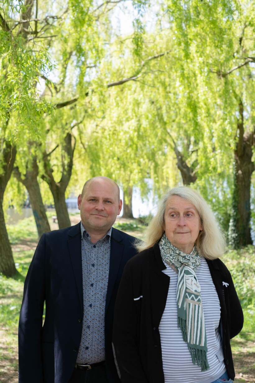 Canton Canton d'Orchies - Jean-Christophe Leclercq et Maryse Faber-Rossi