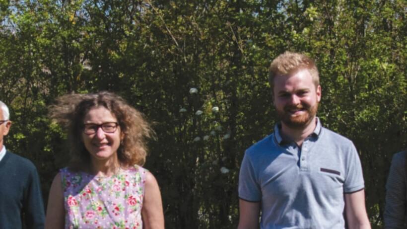 Canton Canton d'Avesnes-le-Comte - Anne-Sophie Foreaux-Brossard et Alexis Vin